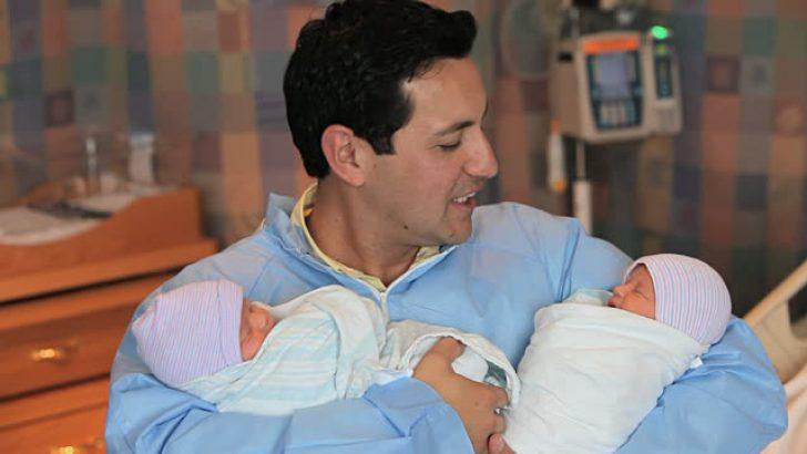 Tüp Bebek Başarı Hikayesi ; Hayatta kısır insan yok ,üreme zorluğu çeken insan var.