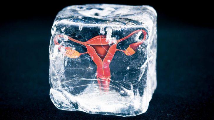 Dondurulmuş Embriyo ve dokular Kanser Tedavisi Olan Hastaların Doğurganlığını Koruyor.Doç.Dr.Turgut Aydın