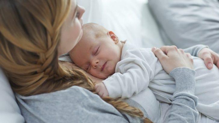 Tüp bebek başarı hikayesi ; Mucizenin adı sabır, inanç, tevekkül…