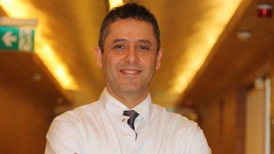 Prof.Dr.Murat Arslan – Acıbadem İnternational Hospital Tüp Bebek Merkezi Başkanı