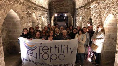 Avrupa Doğurganlık Derneği Fertility Europe'nın Yıllık Bahar toplantısında ne oldu?