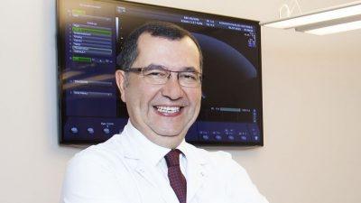 Prof.Dr.Bülent TIRAŞ