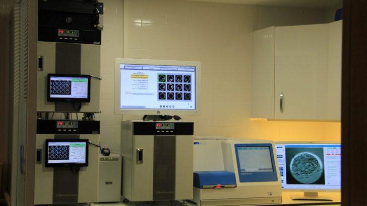 Embriyoskop nedir? Doç.Dr.Nicel Taşdemir