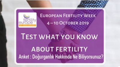 Fertility Europe Anketi