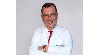 Prof.Dr.Bülent TIRAŞ Tüp bebek Danışma Formu 2021