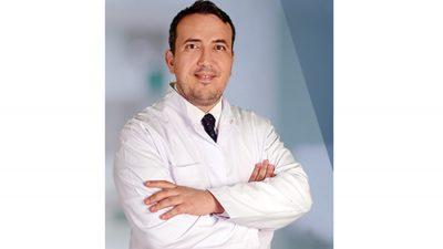 Doç.Dr.Gökalp Öner