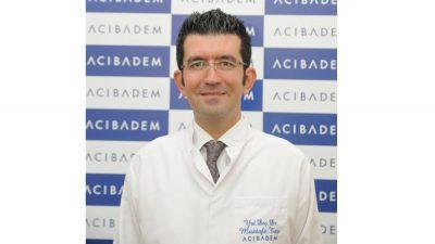 Doç.Dr .Mustafa Taş