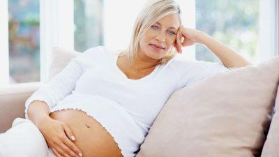İleri yaş  tüp bebek tedavisi