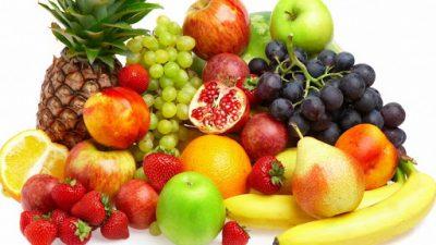 Doğurganlık ve yaz meyveleri
