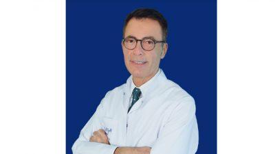 Tüp bebek tedavilerinde Prof.Dr.Cem Fıçıcıoğlu ÇİDER'de