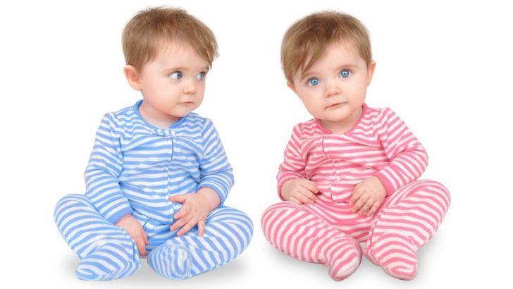 Benim de Dünya Tatlısı İkizlerim Oldu
