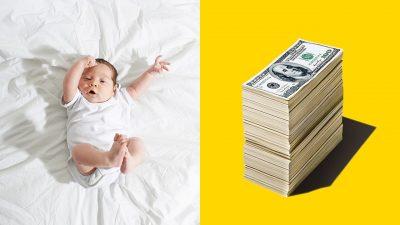 Tüp bebek fiyatları 2021
